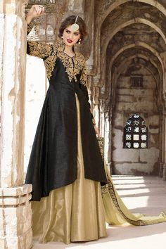 Buy This Black Mastani Silk Traditional Lehenga Bottom Salwar Kameez with Embroidery Work. Buy Now:- http://www.lalgulal.com/salwar-kameez/black-mastani-silk-traditional-lehenga-bottom-salwar-kameez-with-embroidery-work-711 Cash On Delivery & Free Shipping only in India. For Other Query Just Whatsapp Us on +91-9512150402 Or Mail Us at info@lalgulal.com.