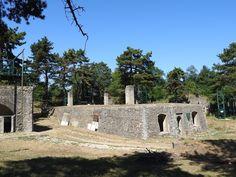 Photo de l'album Visite des fortifications du Mont d'Or - 8 sept.2016 - GooglePhotos