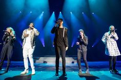 Popular a cappella group Pentatonix is set for its first holiday network special, which will air on NBC on December 14. This marks the quintet's  return to NBC where they first rose to fame a…