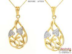 Jewelery Photo Retouching By KeyIndia Graphics