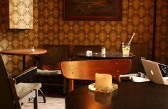 Cafe Bang & Jensen