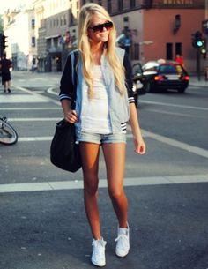 I like the jacket