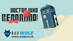 Doctor Who GERONIMO! Graphic by BAD WOLF | anderor.sk #doctorwho #geronimo #badwolf #anderor #illustrator #adobe #art #artwork #landscape Speed Art, Facebook Likes, Geronimo, Bad Wolf, Doctor Who, Illustrator, Web Design, Songs, Adobe