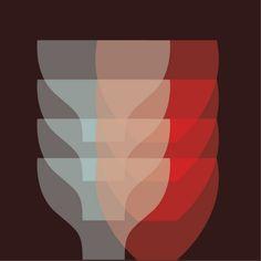 ragnhilds visuelle design: illustrator