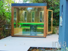 - Outdoor sauna for families. Outdoor Sauna, Saunas, Families, Steam Room, My Family, Households