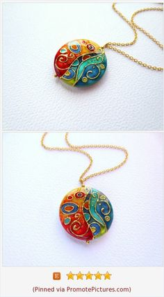 Mother And Child Pendant Necklace Statement Silver Necklace WomenS Dress Accessories Glass Dome Jewelry Mens necklace Gustav Klimt