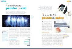 Civique, maquette d'intention maquette d'intention  Aurore Chaumier pour Scoop communication