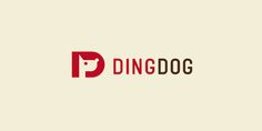 Flat_Design_Logo_DingDog
