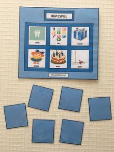 Språklig bevissthet – Språkhjerte Barn, Kids Rugs, Education, Frame, Decor, First Grade, Picture Frame, Converted Barn, Decoration