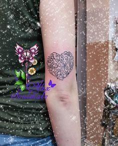 Follow your heart😄 little Girlstuff.... #tattoo #aachencity #aachen #alexsoulmate #love #girlstattoo #inkedgirls #girl #girlstuff #mystyle #mädchenkram #herz #heart #soulmatetattoo #herztattoo #linework #tatts #ink #sweet #cute #littletattoo #littlestuff #style #girlythings #tatoo #inked #bestgirlytattoo #beauty #taty #ornaments