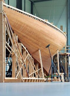 Now YOU Can Build Your Dream Boat With Over 500 Boat Plans!