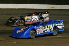 Terry Phillips and Ryan Gustin