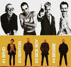 """""""Trainspotting 2"""" Trainspotting 2, Film 1990, Image Storage, Robert Carlyle, See Movie, Film Studies, Classic Films, Film Posters, Welsh"""