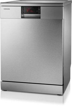 Samsung Dishwasher Stainless Steel.