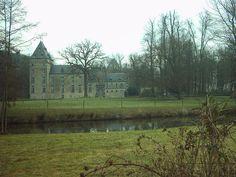 Westmalle Castle, Belgium