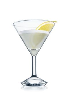 key lime martini  - 4 parts ABSOLUT vanilla,  1 part simple syrup,  1 part lime juice,  1 wedge lemon