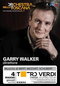 Concerto Garry Walker | Stagione 2016_17 | grafica Ufficio Comunicazione ORT | foto Jack Liebeck