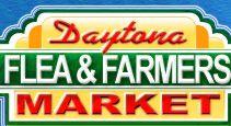 I love the Daytona Flea market. So many great deals and unique items.