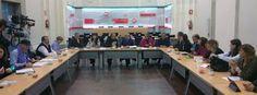 REDACCIÓN SINDICAL MADRID: UGT y CCOO reclaman un acuerdo político que evite ...