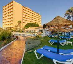 Hotel Tryp Guadalmar **** http://www.chollovacaciones.com/CHOLLOCNT/ES/chollo-hotel-tryp-guadalmar-oferta-malaga.html