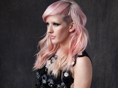 Ellie Goulding: 'Paper' Magazine