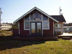 Moclips Vacation Rental - VRBO 360902 - 3 BR Olympic Peninsula & Pacific Coast Cabin in WA, Oceanfront Cabin, with Super Views, Great Beach,...