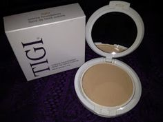MAKEUP JUNKIE: Beauty Review: TIGI Cosmetics