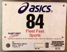 5th 4M - STRATHMORE.  September 14, 2014.  Syracuse, NY.  DNF - Got Lost, Only did three miles. Running Bibs, Fleet Feet, Asics, September, Lost, T Shirt, Supreme T Shirt, Tee Shirt, Tee