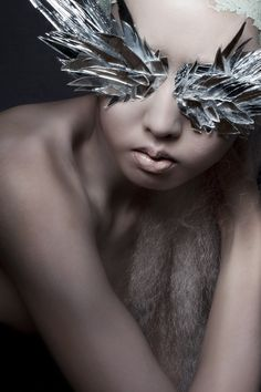 See no evil. #fashion #photography
