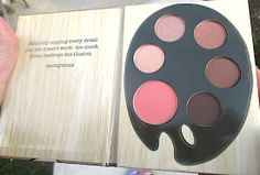 Makeup Review, Swatches: Stila Holiday 2013 Masterpiece Series Eye & Cheek Palettes, Liquid, Smudge Stick Eye Liner Sets, Portrait Of A Perf...