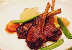 काश्मिरी मटण चॉप्स   Kashmiri Mutton Chops