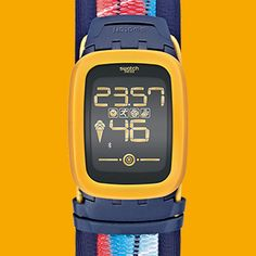 Swatch Touch Zero One - Swatch® Deutschland