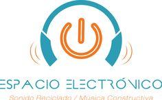 Logo para Espacio Elctrónico