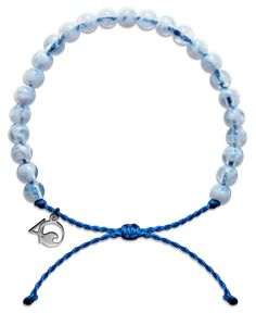 4 Ocean Bracelet | Made From Recycled Water Bottles | Eco-Friendly - 4Ocean buy the bracelet and we clean out 1 pound of trash