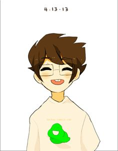 awww john your so Adorable Homestuck John, Grey Alien, Dont Hug Me, And So It Begins, Cute Images, Cool Artwork, No Time For Me, Homestuck Cosplay, Nerd