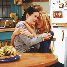 "You'll always be there for each other no matter what. | 22 Female Friendship Truths, As Told By ""Friends"""