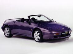 Lotus Elan M100: la traction mal aimée !