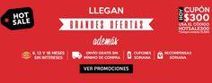 Hot Sale Soriana Promociones y descuentos