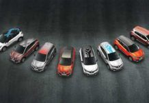2017 Renault Captur Accessories And Colour Options New Renault