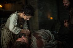 "Outlander ""Prestonpans"" S2EP10"