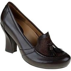 pumps: Earthies Women's Carenna Bark Platform 10 M Comfortable Dress Shoes, Women's Pumps, Heels, Office Shoes, Playing Dress Up, Me Too Shoes, Fashion Shoes, Shoe Boots, Oxford Shoes