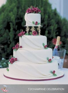 The Sweet Spot, Wedding Cake, Κηφισιά Wedding Cakes, Champagne, Sweet, Desserts, Food, Wedding Gown Cakes, Candy, Tailgate Desserts, Deserts