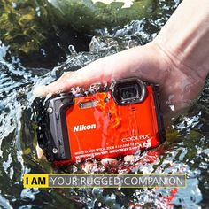 Introducing the Nikon COOLPIX W300 a camera built to capture your adventures with high-quality photos and stunning 4K UHD video. This waterproof shockproof freezeproof and dustproof rugged and compact camera is tough enough for all of your action-packed excursions. With built-in GPS the COOLPIX W300 also lets you pinpoint everywhere that your trip takes you. Visit NikonUSA.com to learn more about the #W300. #Nikon #photography #photographers #adventure #adventurephotography #explore #COOLPIX…
