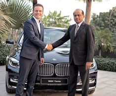 Avis India, the leading car rental and leasing service provider in the country, has inducted 135 BMW cars in its airport fleet for exclusive use by Emirates customers. Emirates Fleet, Bmw Cars, Car Rental, Automobile, India, News, Car, Goa India, Motor Car