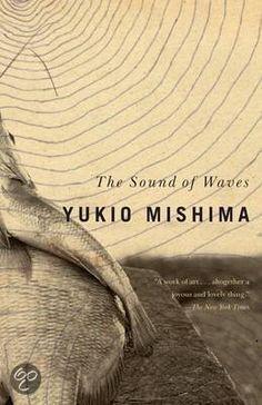 Lezen: The Sound of Waves, Yukio Mishima.