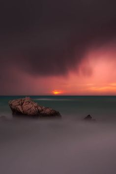 Limassol Limassol, Cinematography, Celestial, Sunset, Film, Places, Creative, Water, Photography