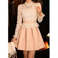 Lace Dresses - Shop Lace Dresses Online at DressLily.com