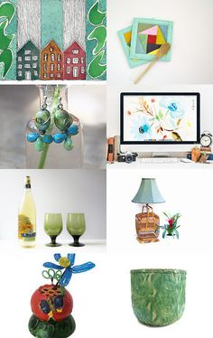 A Cheerful Song  by Anne on Etsy--Pinned with TreasuryPin.com