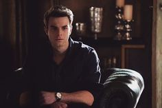 The Originals ... Nathaniel Buzolic as Kol