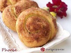 Ταχινόπιτες #cookpadgreece #tahinopites